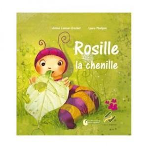 Rosille-la-chenille