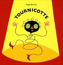 couverture albumTournicotte