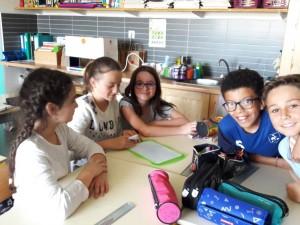 Atelier : Questions réponses par groupes